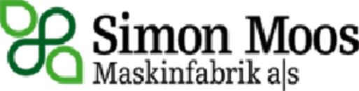 Simon Moos Maskinfabrik A/S logo