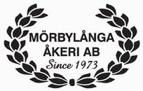 Mörbylånga Åkeri AB logo