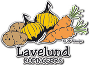 Lavelunds Gårdsbutik logo