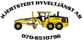 Hjertstedt Hyveltjänst AB, Micke logo