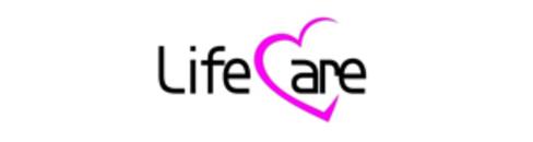 LifeCare Massage & Kiropraktik i Strängnäs logo