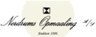 Nerdrums Opmaaling avd Vestfold logo