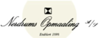 Nerdrums Opmaaling AS logo