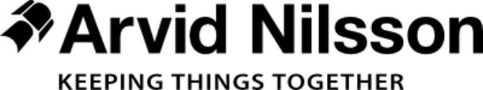 Arvid Nilsson Sverige AB logo