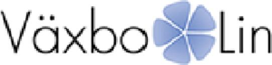 Växbo Lin AB logo