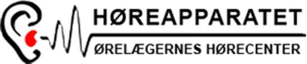Høreapparatet, Ørelægernes Hørecenter logo