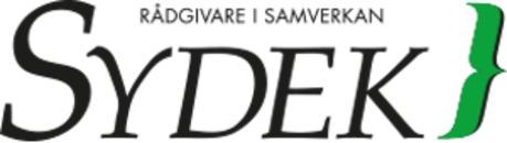 SYDEK - Rådgivare i samverkan logo