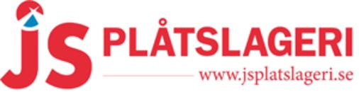 J S Plåtslageri AB logo