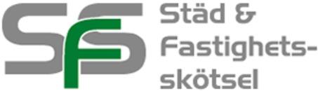 Städ & Fastighetsskötsel i Åtvidaberg logo