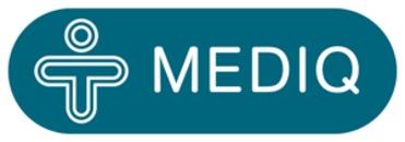Mediq Sverige AB logo