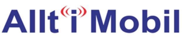 Allt I Mobil Väst AB logo