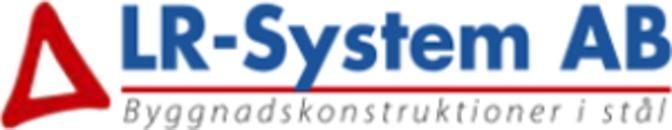 LR-System AB logo
