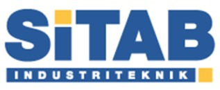 SITAB-Sandvikens Industriteknik AB logo