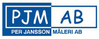 Per Jansson Måleri AB logo