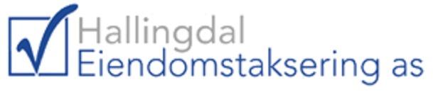 Hallingdal Eiendomstaksering AS logo