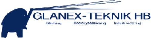 Glanex Teknik HB logo