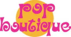 Pop Boutique logo