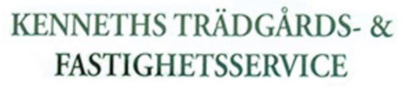 Kenneths Trädgård & Fastighetsservice logo