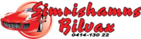 Simrishamns Bilvax logo