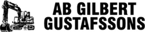 Gilbert Gustafssons Entreprenad AB logo