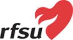 RFSU, Riksförbundet För Sexuell Upplysning logo