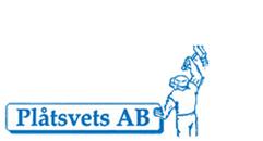 Plåtsvets AB logo
