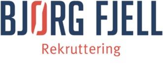 Bjørg Fjell Oslo logo
