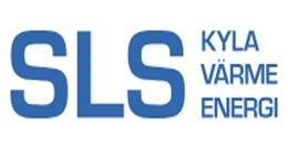 SLS AB (Svensk Licens Svetsning AB) logo