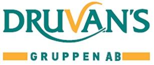 Druvans Gruppen AB logo