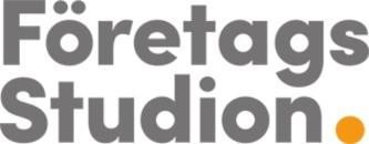 Företagsstudion Mäkleri AB logo