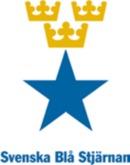 Svenska Blå Stjärnan Göteborgs o. Bohus Förbund logo