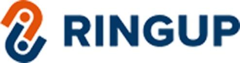 RingUp i Gävle logo