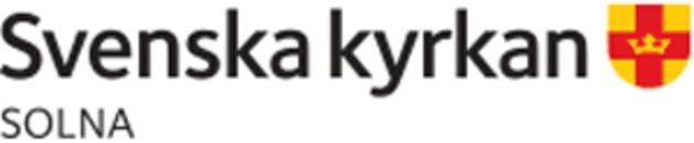 Solna Kyrkogård logo