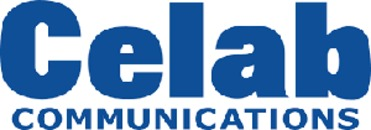 Celab Communications AB logo