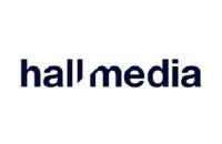 Hall Media AB logo