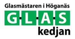 Glasmästar'n i Höganäs AB logo