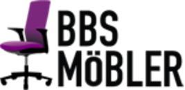 BBS Begagnade Kontorsmöbler AB logo