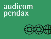 AudicomPendax AB logo