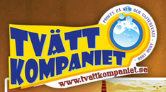 Tvättkompaniet logo
