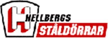 Hellbergs Ståldörrar AB logo