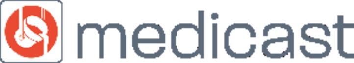Medicast AB logo