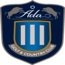 Åda Golf & Country Club logo