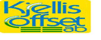Kjellis Offset AB logo