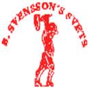 Svenssons Svets AB logo