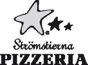 PIZZERIA I STRÖMSTAD logo