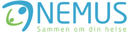 NEMUS Halden logo