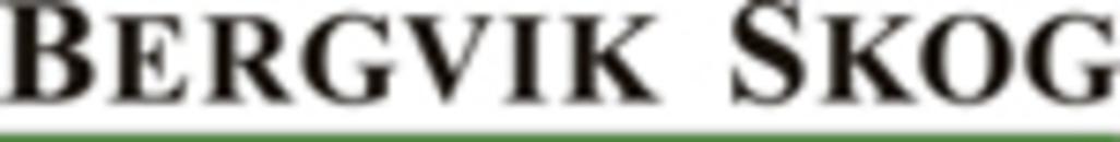 Bergvik Skog Plantor AB logo