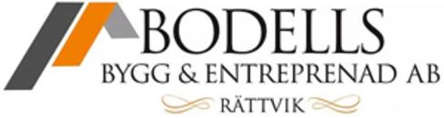 Bodells Bygg & Entreprenad AB logo