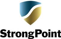 StrongPoint Cub AB logo