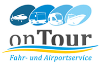 On Tour Shuttle GmbH & Co. KG logo